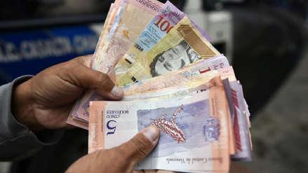 Nicolás Maduro subió el sueldo mínimo a 15 dólares tras aumento de 361%