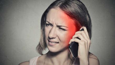 ¿Cuáles son los teléfonos celulares que emiten más radiación?