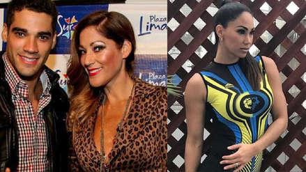 Edith Tapia sobre el embarazo de Melissa Loza:
