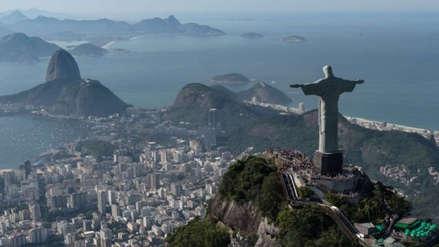 Concurso premiará a extranjero con viaje gratis para que promocione los destinos turísticos de Brasil
