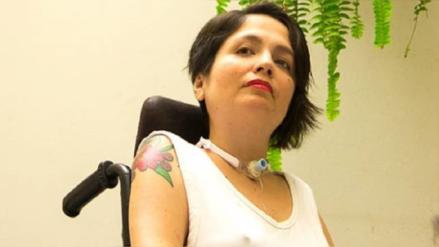 Ana Estrada y su lucha por acceder a una muerte asistida en el Perú