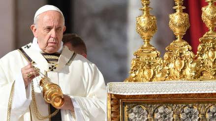 La posible ordenación de curas casados en la Amazonía amenaza con dividir a la Iglesia Católica
