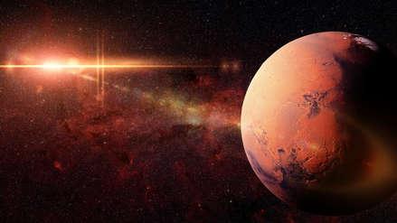 Científico de la NASA asegura que encontraron vida en Marte en los setentas
