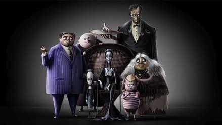 """""""The Addams Family"""": Secuela se estrena en el 2021 tras éxito comercial"""