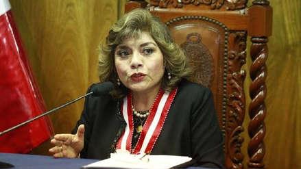 Fiscal de la Nación solicita videos y actas de la elección de  Gonzalo Ortiz de Zevallos al TC