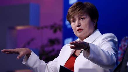 La nueva directora del FMI, a las mujeres: