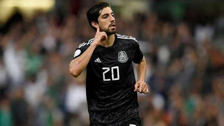 ¡Selló la victoria del 'Tri'! Rodolfo Pizarro anotó el tercer gol de México ante Panamá