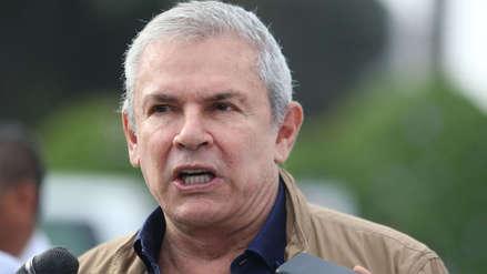 Campaña de Luis Castañeda Lossio recibió US$ 930 mil de Odebrecht y OAS, según colaborador eficaz