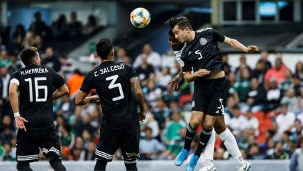 ¡Victoria del 'Tri'! México venció 3-1 a Panamá por la Liga de Naciones Concacaf