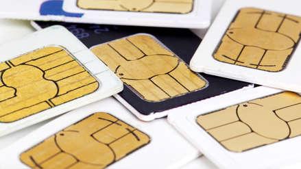 Con solo un mensaje de texto, ciberdelincuentes pueden ubicar tu tarjeta SIM y acceder a tu celular