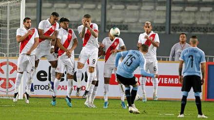 ¡No hubo revancha, Tigre! así informó la prensa internacional sobre el empate entre Perú y Uruguay
