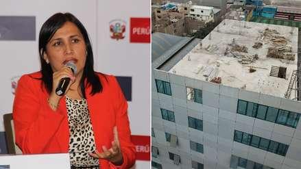 Minedu tomará acciones legales tras medida cautelar que suspende cierre de universidad Telesup
