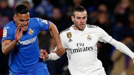 ¡Una baja más! Real Madrid no contará con Gareth Bale para duelo ante Mallorca y es duda en Estambul