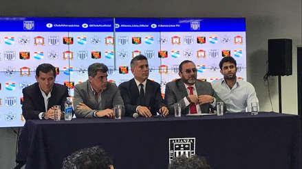 Alianza Lima y Sporting Cristal sobre los nuevos estatutos de la FPF: