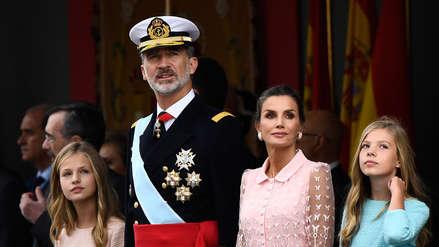 Rey de España visitará Cuba en noviembre por aniversario de La Habana