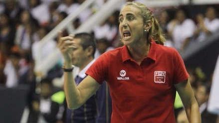 Natalia Málaga pidió ayuda a Martín Vizcarra por retiro de apoyo económico de IPD a deportistas