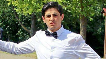 Joven condenado por asesinar a su exnovia adolescente es hallado muerto en su celda