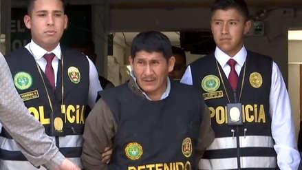 Policía sobre 'Monstruo de Carapongo':