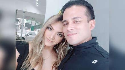 Christian Domínguez confirmó el fin de su relación con Isabel Acevedo después de tres años