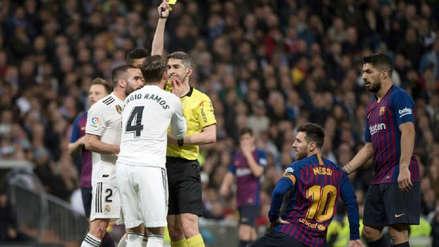 Liga de España pidió el cambio de escenario del Barcelona vs. Real Madrid por protestas en Cataluña