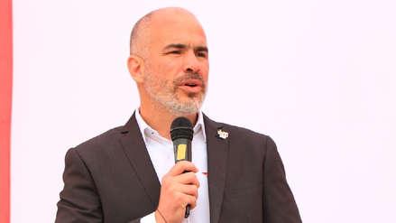 Presidente del IPD hizo sus descargos tras el polémico retiro de la ayuda a 147 deportistas peruanos