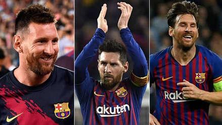 Lionel Messi: revive sus 36 goles que le sirvieron para ganar su sexta Bota de Oro