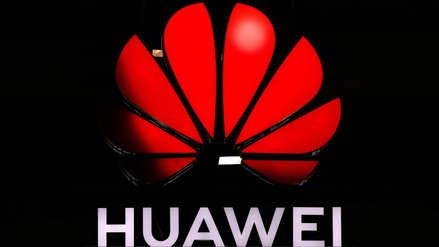 Huawei anuncia que aumentó sus ingresos a pesar de presiones de la administración Trump