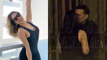 Christian Domínguez: Isabel Acevedo se pronunció tras el fin de su romance con el cantante