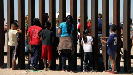 Documentos revelan el abuso a niños migrantes detenidos en EE.UU.
