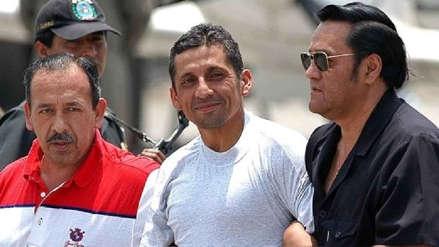 INPE recomienda que Antauro Humala sea trasladado a otro penal