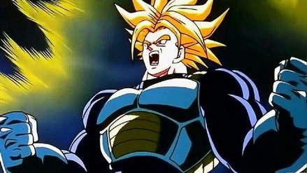 ¡LUCE INCREÍBLE! Trunks Super Saiyajin God se revela en nuevo avance del spin-off de Dragon Ball Super