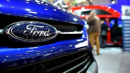 Indecopi: este vehículo de la marca Ford presentaría fallas