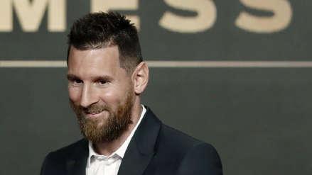Lionel Messi y el retiro del fútbol: