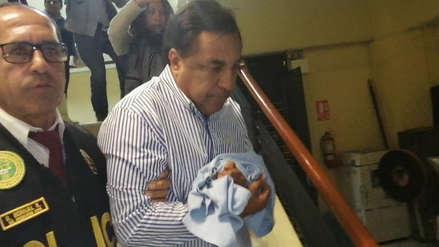 Poder Judicial dictó 24 meses de prisión preventiva para el exalcalde de Olmos, Willy Serrato - RPP