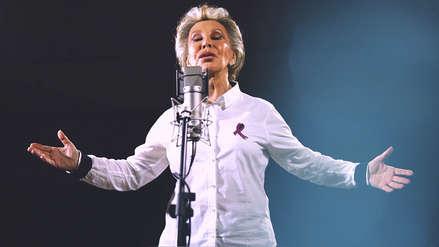 Cecilia Bracamonte lanzó canción para combatir el cáncer de mama