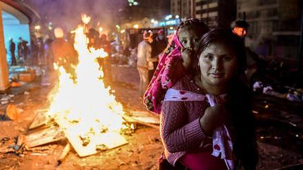 La ONU enviará una misión a Ecuador por sospecha de violaciones a los derechos humanos