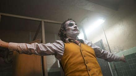 """""""Joker"""": Director revela el contenido de una escena eliminada de la película de Joaquin Phoenix [VIDEO]"""