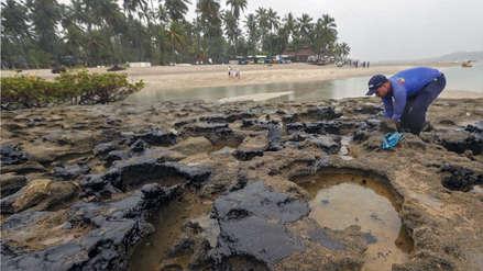 Diez claves para entender el desastre ecológico que enfrenta Brasil en sus playas