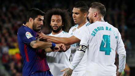 ¡Están de acuerdo! Real Madrid aceptó jugar el clásico ante Barcelona el 18 de diciembre en el Camp Nou