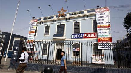 Partido Aprista Peruano: Luis Nava