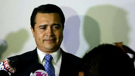 Hermano de presidente de Honduras fue declarado culpable de narcotráfico en EE.UU.