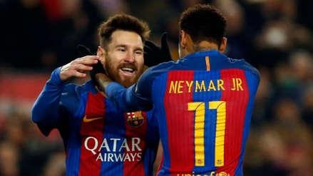Lionel Messi sobre retorno de Neymar a Barcelona: