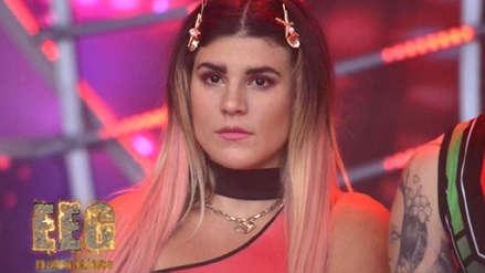 Macarena Vélez fue separada de