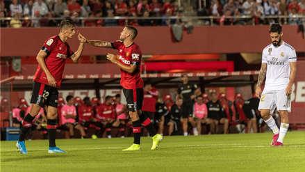 Real Madrid vs. Mallorca: resultado, resumen y goles en el partido de la Liga de España