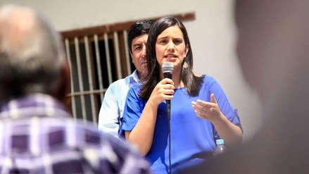 Nuevo Perú participará en las elecciones del 2020 en alianza con el partido de Vladimir Cerrón
