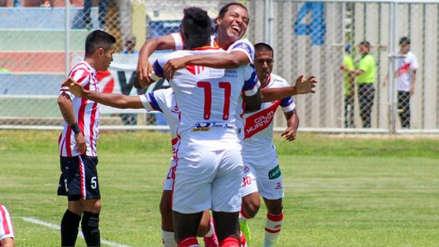 Liga 2 EN VIVO: con Atlético Grau de líder, sigue los partidos de la fecha 19 del torneo de ascenso