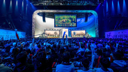 Por la gloria: Horarios y enfrentamientos de cuartos de final del mundial de League of Legends