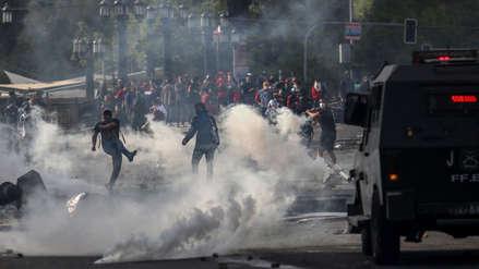 Violencia, saqueos y 244 detenidos: Así se vivió el toque de queda en Chile [VIDEOS]