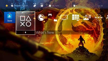 Mortal Kombat 11: Descarga GRATIS este increíble tema de Scorpion y Terminator para PlayStation 4