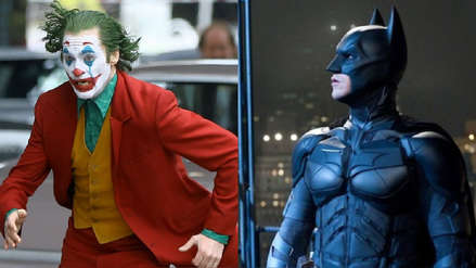 ¿Joker aparecerá en